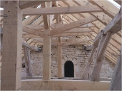 Historical Timber Framing